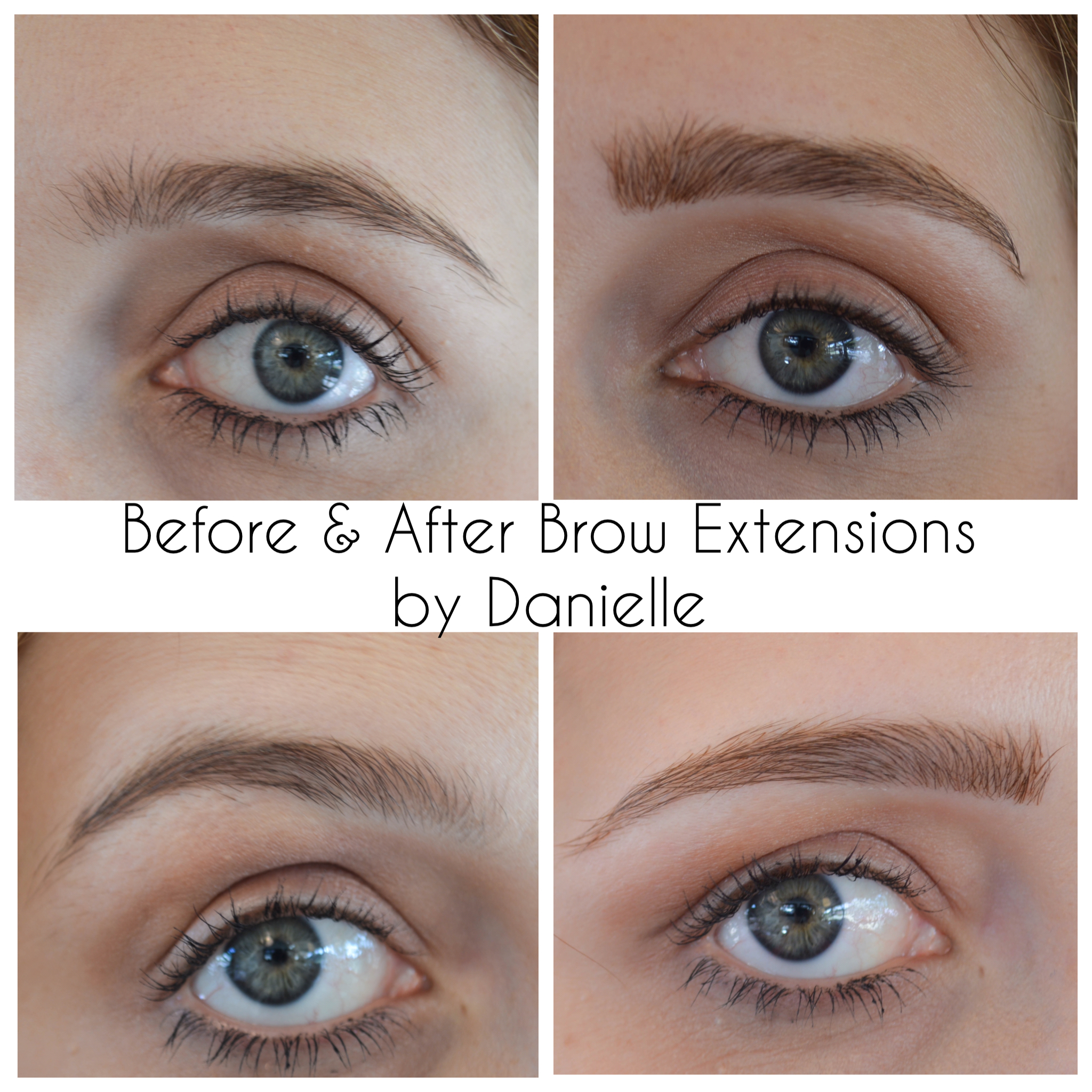 Haute House Lash Beauty Bar Brow Extensions Austin Tx Eyebrow
