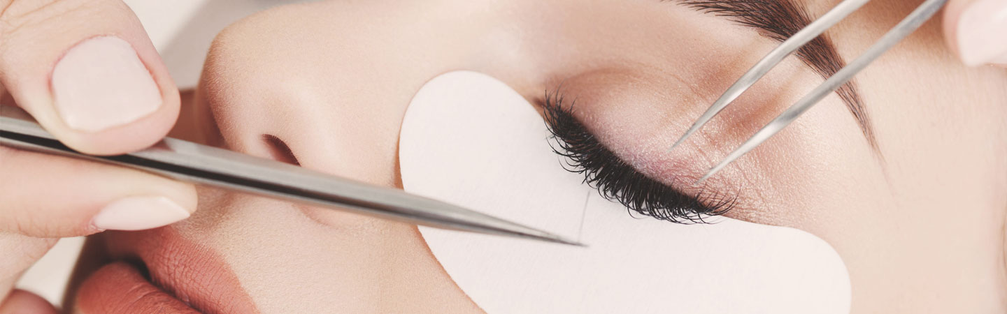 Eyelash Extensions - Haute House Lash & Beauty Bar