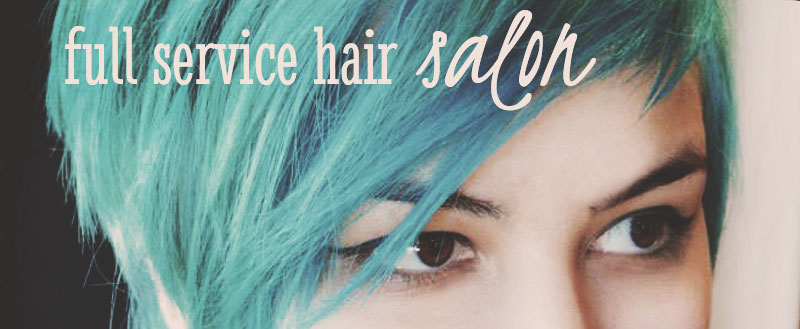 Hair Salon Services