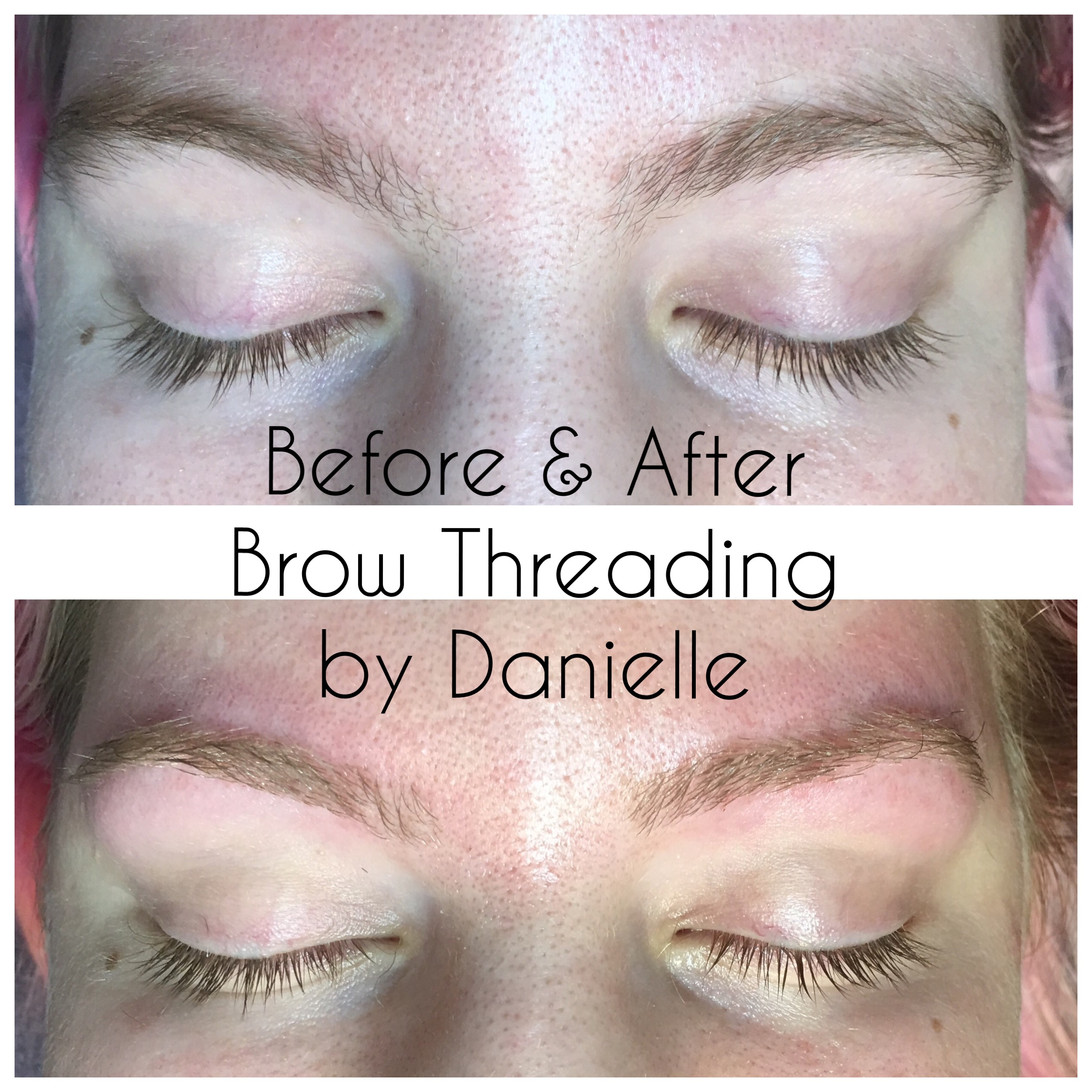 Haute House Lash Beauty Bar Eyebrow Threading Services In Austin Tx