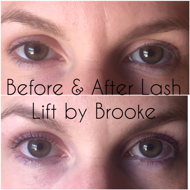 Haute House Lash Beauty Bar Lash Lift Is Here Its Amazing