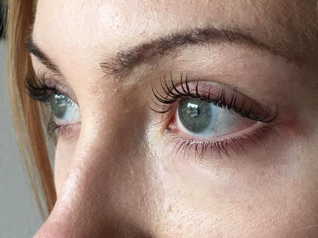 Haute House Lash Beauty Bar Lash Lift