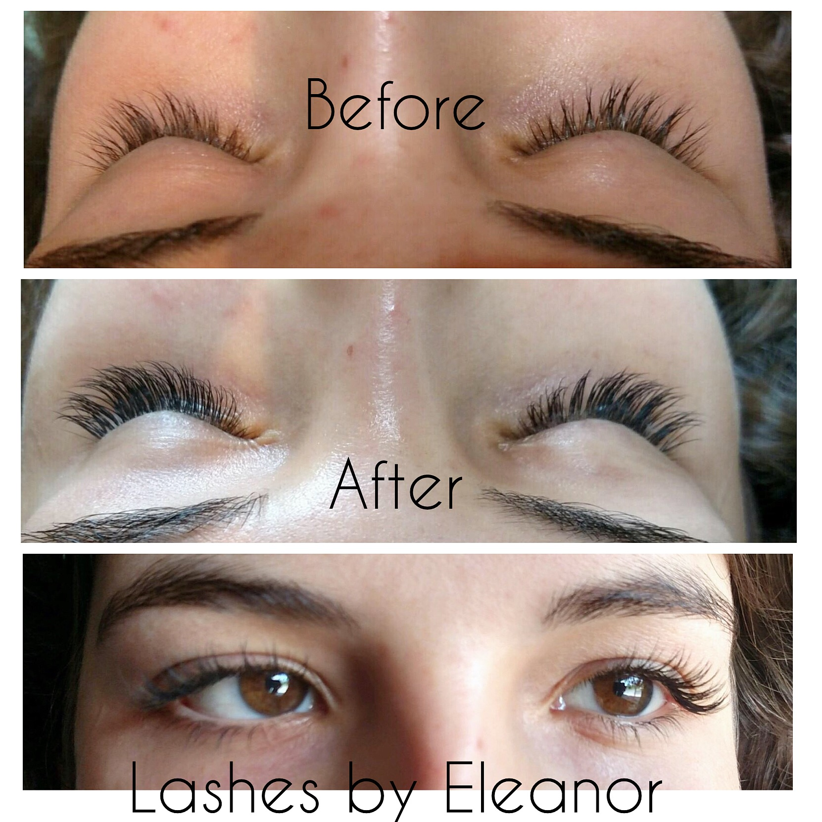 Haute House Lash Beauty Bar Eyelash Extensions Services Austin